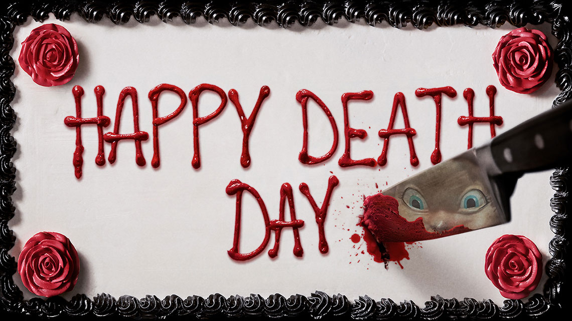 Review of Happy Death Day - Nothing To Say Here